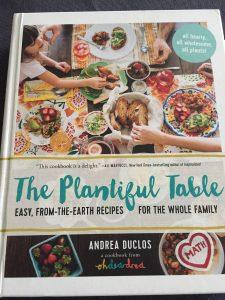 Vegan Cookbook Review